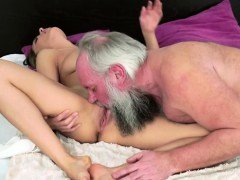 Milk sacks Dominica Fox is licked and plus gets fucked a by grand pluspa