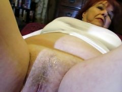 LONGER Huge Love tool Creampie