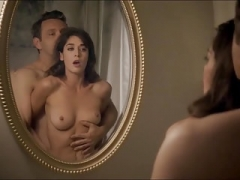 Lizzy Caplan Naked Section In Masters Of Sex ScandalPlanet.Com