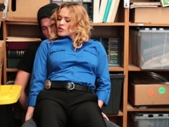 Lonely Sexually available mom security punish fucks a problematic fellas cock