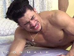 IconMale - Not so strait hottest friend hungers sausage