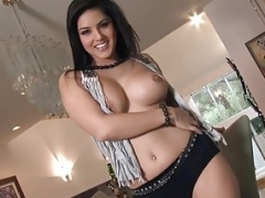 Twistys - Sunny Leone starring at I Admire When The Sun Is Out