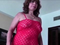 LYNMILF IS Rookie ASIAN Grown-up WIFE