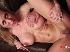 Loves His Mom - big ass Brandi Love