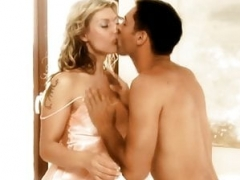 Interracial Rectal Lovers From India