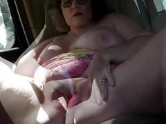 χοντρή γυναίκα τρίο πορνό