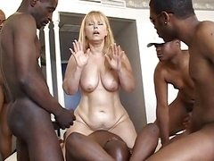 Categoria - Gang bang  sexo grupal suruba