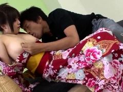 Nozomi Hazuki gets picked up - Much more at 69avs.com