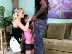 Lia Lynn Robinson tries black flag pole
