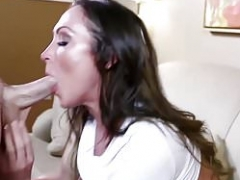 Teen Τρίο πορνό
