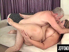 Hard-core, bbw, vaginal-sex