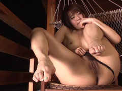 Pretty Saya Tachibana having an incredible amateur fucking