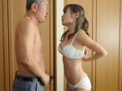 Fornicate With Step Father - asian porn video