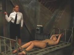 No Escape 2 Harsh Whipping And also Punishment For Slave