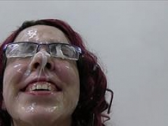 milk sacks pornstar bukkake with cum in mouth movie
