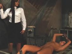 No Escape 2 Lesbo Maid Enjoys In Menial Schooling