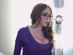 Brazzers - Mommy Got Tits -  My Stepmom And furthermore