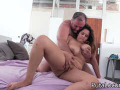 Chubby Girl Amateur Spanish Sex