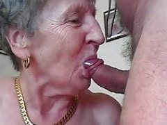 OmaGeiL Directory of Inexperienced Granny Pictures