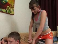 teenage getting her tight sweet pussy film clip 2