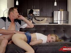 Czarne dyski porno