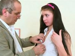 sensual tutoring with teacher rookie clip 3
