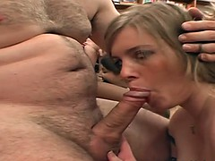 quite love creampie young redhead stretched wide open think, that