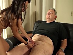 larissa fun movies she likes old and rough