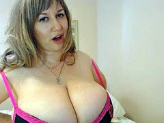 Sizeable Web camera Tits 26