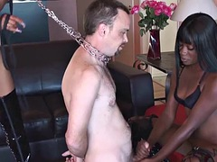 Shoplyfter - Hot Teen Fucked For Stealing Infront Of Dad 08:09.