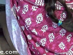 indian desi girlfriend rides hard cock