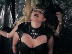 Análny párty porno