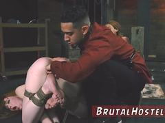Bondage force orgasm When hes ended aggressively romping his pallid plaything he frosts