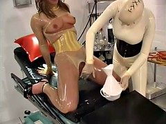 the rc - piss & fingerfuck & speculum insertion