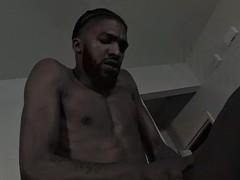 μαύρο αμφιφυλόφιλος όργιο πορνό