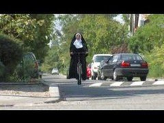 Nun of the horny order