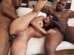 Arab egypt new My Big Black Threesome