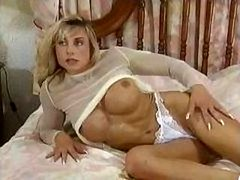 Bodybuilding Grown-up Females big sugar plum tits rectal muscle chick