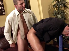 rocco reed fucks the head office