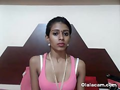Perfect skinny indian teen hottie