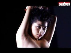 Saori Hara - THE Undressed