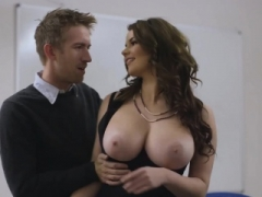 Brazzers - Love bubbles at Work - Tasha Holz Dann