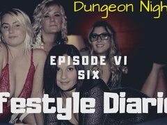 Dungeon Night? FetSwing com Atlanta Dungeon Party ?lifestyle Diaries (VI)