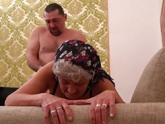 Granny & moms loves dirty sex