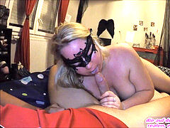 German hefty bbw mom housewife userdate + creampie homemade