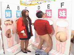 Japanese Game Showcase trio (two of three) (Censored) =Rebirth=