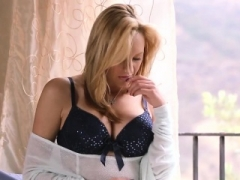 Twistys - Brett Rossi starring at Gettin Warm