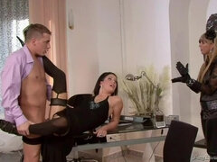 Eurobabe Piss Goddess Takes Advantage Of The Law
