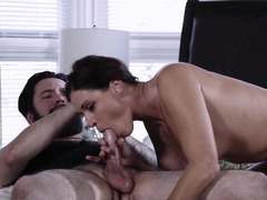 Fucking India Summer is pure bliss for this lucky guy