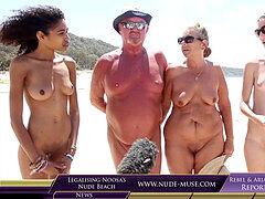 News naked Naked news